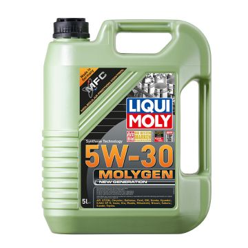 LIQUI MOLY Molygen New Generation 5W-30 (5л)