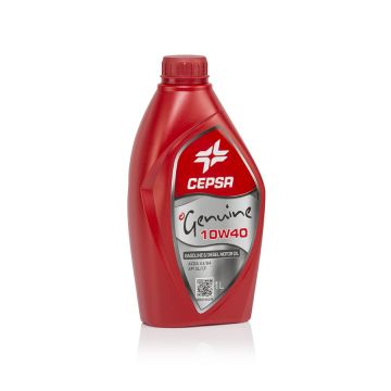 Cepsa GENUINE 10W-40  (1л)