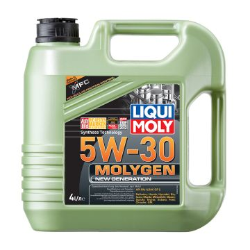 LIQUI MOLY Molygen New Generation 5W-30 (4л)
