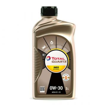 Total QUARTZ INEO FIRST 0W-30 (1л)