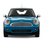 MINI (BMW GROUP) Mini Cooper II (09/2010 →) | объем дв-ля: 1.6 Diesel (R55, R56, R57) | 112 л.с.