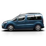 Citroen Berlingo II (B9) (07/2010->)|объем дв-ля: 1,6HDi|90 л.с.| код дв-ля: DV6DTED M (Euro 5)