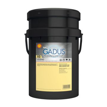 Shell Gadus S2 V220AD 2 (18кг)