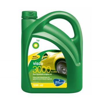BP Visco 3000 A3/B4 10W-40 (4л)