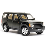 LAND ROVER Discovery 3 (10/2004-09/2009)|объем дв-ля: 2,7 TD|190 л.с.