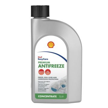 Shell Premium Antifreeze Concentrate (1л)