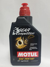 MOTUL Gear Comp 75w-140 (1 л)