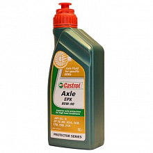 Castrol Axle EPX 80W-90 (1л)