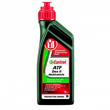 Castrol ATF Dex II Multivehicle (1л)