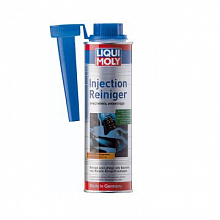 LIQUI MOLY Injection-Reiniger (0,3л) Очист.инжектора