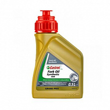 Castrol Synthetic Fork Oil 10W  (0,5л)