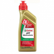Castrol ATF Multivehicle (1л)