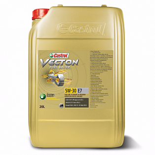 Castrol Vecton Fuel Saver 5W-30 E7 (20л)